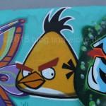 Angry Bird ringgleis