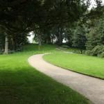 Schlosspark Jever