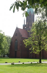 Wilhelmshaven_Kirche